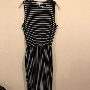 & Other Stories striped dress